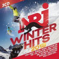 Cover  - NRJ Winter Hits 2018