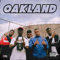 Cover  - Oakland