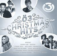 Cover  - Ö3 Christmas Hits - Best Of