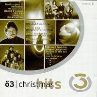 Cover  - Ö3 Christmas Hits Vol. 1