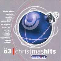 Cover  - Ö3 Christmas Hits Vol. 3