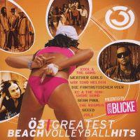 Cover  - Ö3 Greatest Beachvolleyballhits