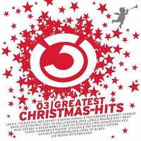 Cover  - Ö3 Greatest Christmas-Hits
