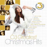 Cover  - Ö3 Greatest Christmas Hits