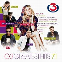 Cover  - Ö3 Greatest Hits 71