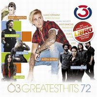 Cover  - Ö3 Greatest Hits 72