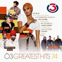 Cover  - Ö3 Greatest Hits 74