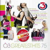 Cover  - Ö3 Greatest Hits 75