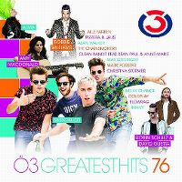 Cover  - Ö3 Greatest Hits 76