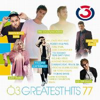 Cover  - Ö3 Greatest Hits 77