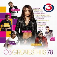 Cover  - Ö3 Greatest Hits 78
