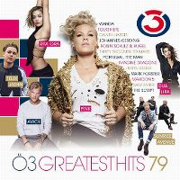 Cover  - Ö3 Greatest Hits 79