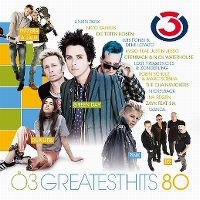 Cover  - Ö3 Greatest Hits 80