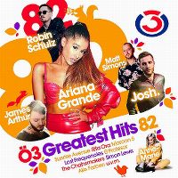 Cover  - Ö3 Greatest Hits 82