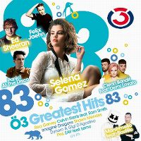 Cover  - Ö3 Greatest Hits 83