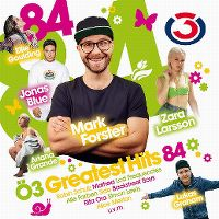 Cover  - Ö3 Greatest Hits 84