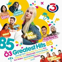 Cover  - Ö3 Greatest Hits 85