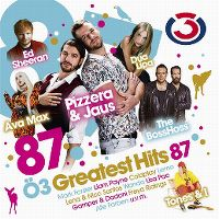 Cover  - Ö3 Greatest Hits 87