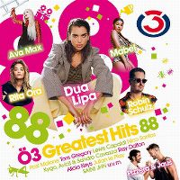 Cover  - Ö3 Greatest Hits 88