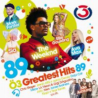 Cover  - Ö3 Greatest Hits 89