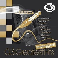 Cover  - Ö3 Greatest Hits Unplugged!