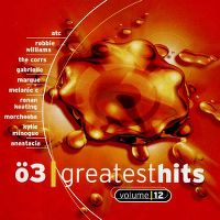 Cover  - Ö3 Greatest Hits Vol. 12