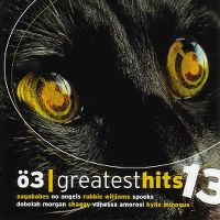 Cover  - Ö3 Greatest Hits Vol. 13