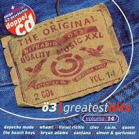 Cover  - Ö3 Greatest Hits Vol. 14
