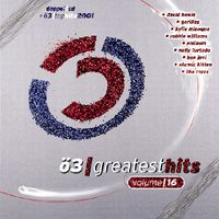 Cover  - Ö3 Greatest Hits Vol. 16