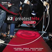 Cover  - Ö3 Greatest Hits Vol. 17