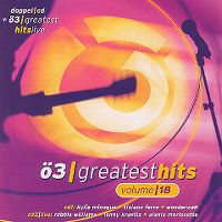 Cover  - Ö3 Greatest Hits Vol. 18