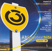 Cover  - Ö3 Greatest Hits Vol. 19