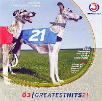 Cover  - Ö3 Greatest Hits Vol. 21