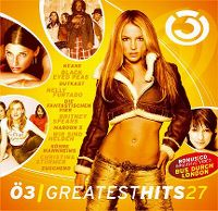 Cover  - Ö3 Greatest Hits Vol. 27