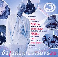 Cover  - Ö3 Greatest Hits Vol. 28