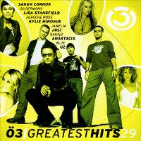 Cover  - Ö3 Greatest Hits Vol. 29
