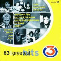 Cover  - Ö3 Greatest Hits Vol. 2