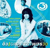 Cover  - Ö3 Greatest Hits Vol. 30