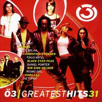 Cover  - Ö3 Greatest Hits Vol. 31