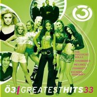 Cover  - Ö3 Greatest Hits Vol. 33