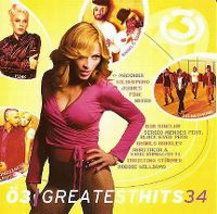 Cover  - Ö3 Greatest Hits Vol. 34