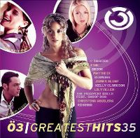 Cover  - Ö3 Greatest Hits Vol. 35