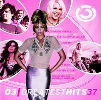 Cover  - Ö3 Greatest Hits Vol. 37