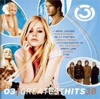 Cover  - Ö3 Greatest Hits Vol. 38
