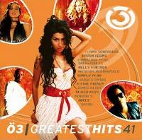 Cover  - Ö3 Greatest Hits Vol. 41