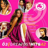 Cover  - Ö3 Greatest Hits Vol. 42