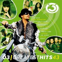 Cover  - Ö3 Greatest Hits Vol. 43