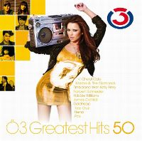 Cover  - Ö3 Greatest Hits Vol. 50