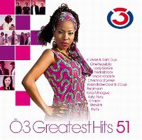 Cover  - Ö3 Greatest Hits Vol. 51