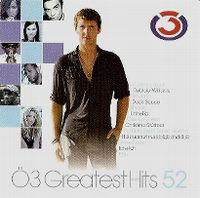 Cover  - Ö3 Greatest Hits Vol. 52